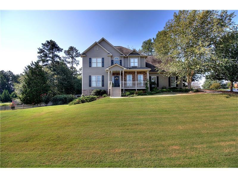 30 Applewood Lane, Taylorsville, GA 30178 (MLS #5742149) :: North Atlanta Home Team