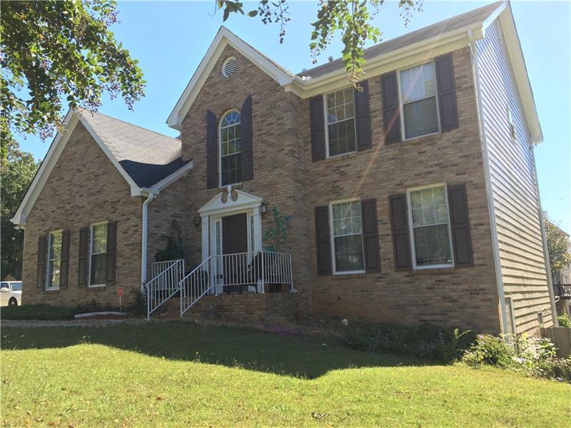 2185 Hopkins Creek Drive, Duluth, GA 30096 (MLS #5742151) :: North Atlanta Home Team