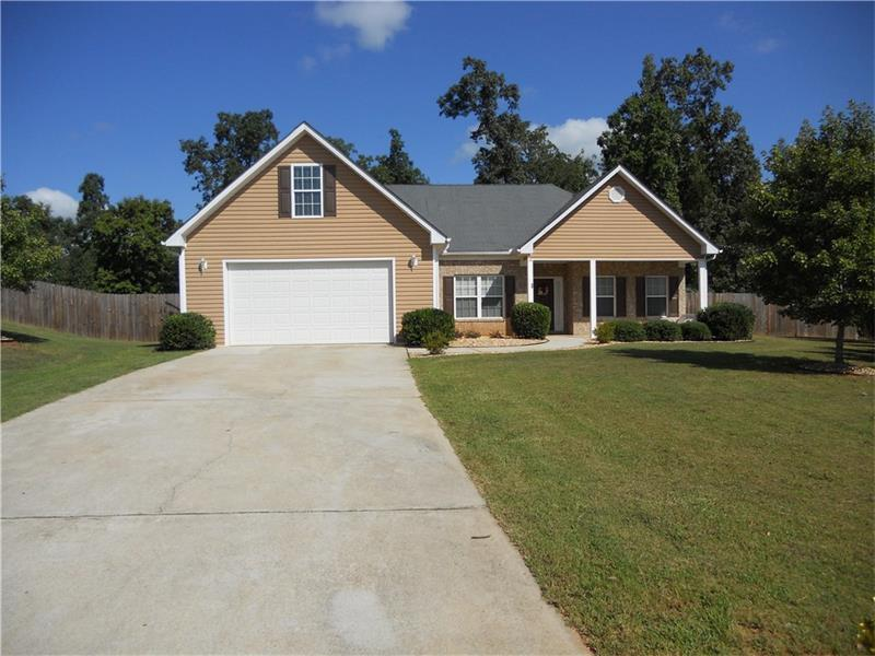 30 Willow Creek Court, Covington, GA 30016 (MLS #5742410) :: North Atlanta Home Team