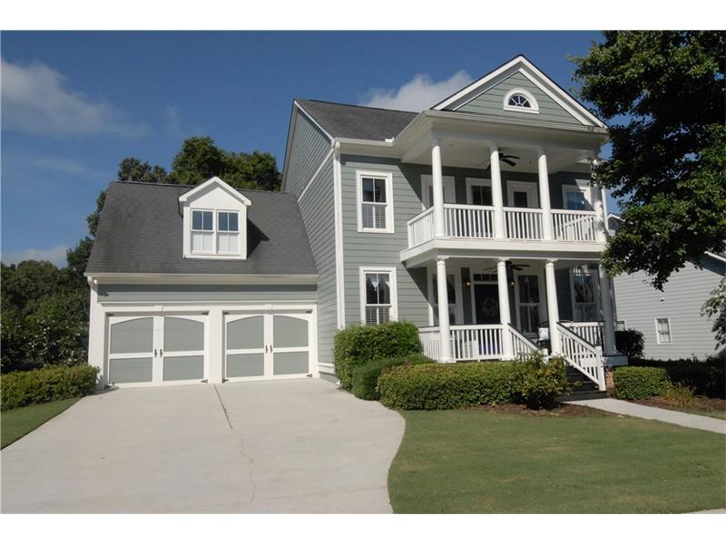 7334 Hedgewood Way, Hoschton, GA 30548 (MLS #5742483) :: North Atlanta Home Team