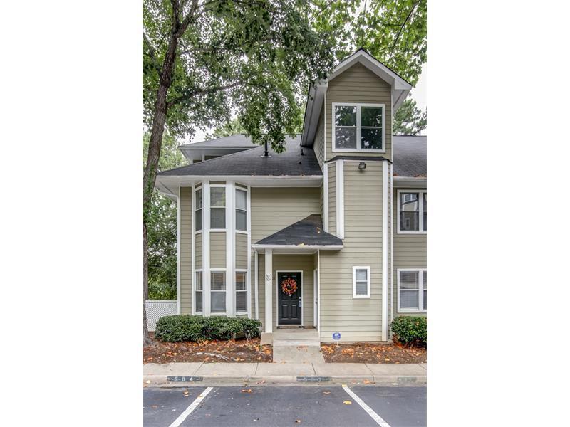 503 Ivy Green Lane #503, Marietta, GA 30067 (MLS #5742651) :: North Atlanta Home Team