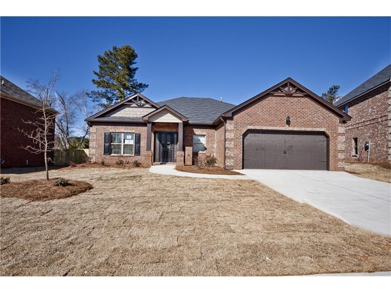 5514 Stone Cutter Drive, Lithonia, GA 30038 (MLS #5742709) :: North Atlanta Home Team