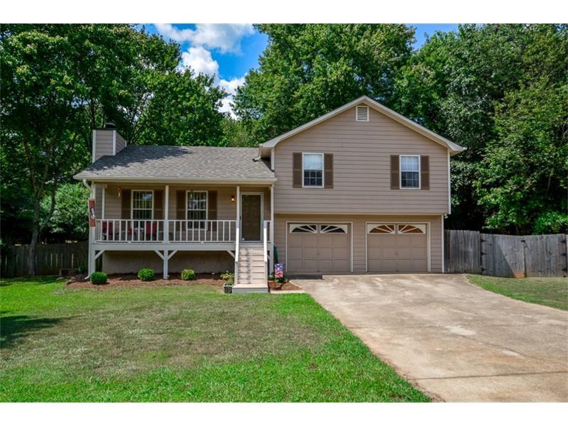 4585 Abbey Way, Powder Springs, GA 30127 (MLS #5742736) :: North Atlanta Home Team