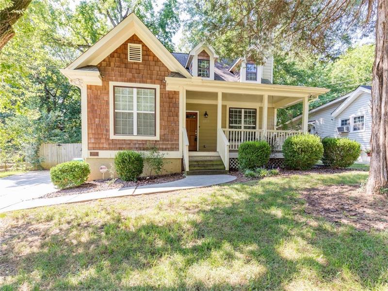 2035 Marco Drive, Decatur, GA 30032 (MLS #5742812) :: North Atlanta Home Team