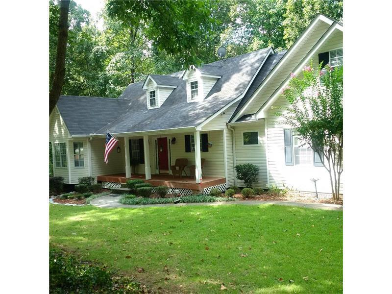 2104 Atha Woods Drive, Monroe, GA 30655 (MLS #5742964) :: North Atlanta Home Team