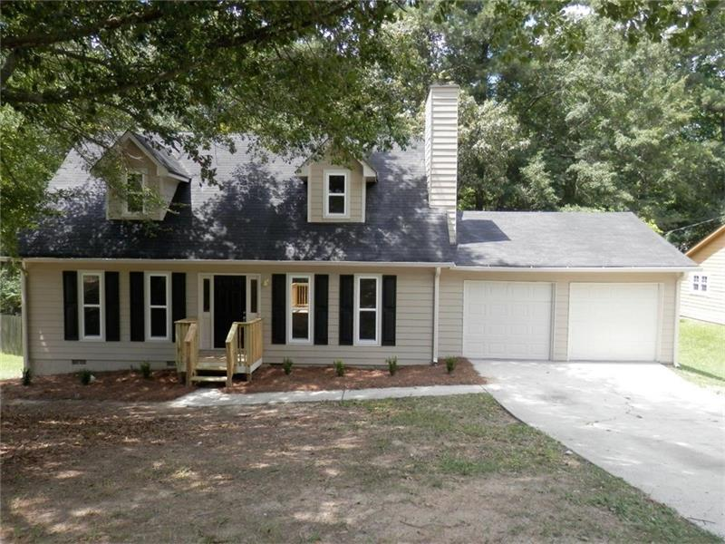 6581 River Glen Drive, Riverdale, GA 30296 (MLS #5742978) :: North Atlanta Home Team
