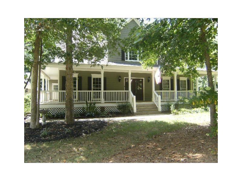 126 Royal Oaks Drive, Canton, GA 30115 (MLS #5743710) :: North Atlanta Home Team