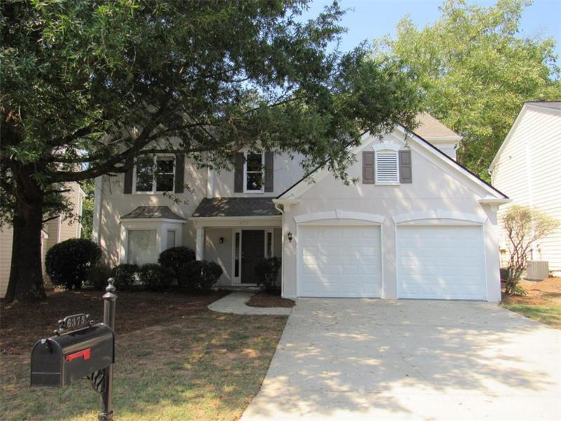 6375 Barwick Lane, Johns Creek, GA 30097 (MLS #5743845) :: North Atlanta Home Team
