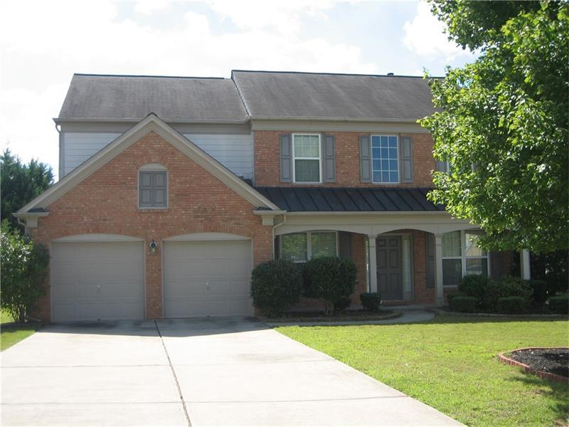 755 One World Drive, Lawrenceville, GA 30043 (MLS #5743998) :: North Atlanta Home Team