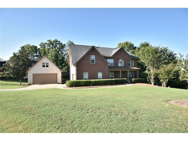 435 Ruby Forest Parkway, Suwanee, GA 30024 (MLS #5744371) :: North Atlanta Home Team