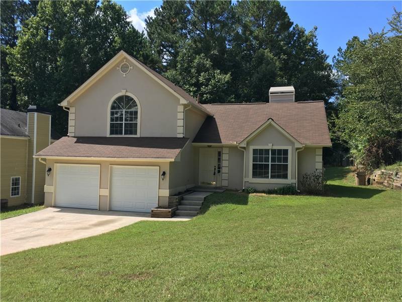 2070 Bankston Circle, Snellville, GA 30078 (MLS #5744383) :: North Atlanta Home Team