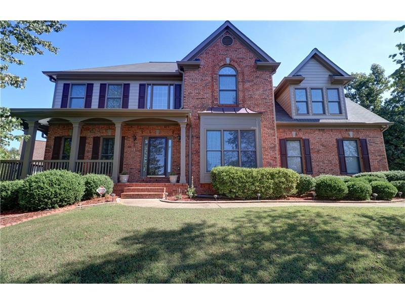 408 Vista Lake Drive, Suwanee, GA 30024 (MLS #5744445) :: North Atlanta Home Team