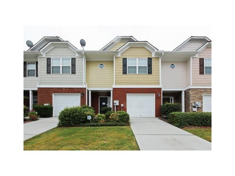 2088 Hasel Street, Lawrenceville, GA 30044 (MLS #5744471) :: North Atlanta Home Team