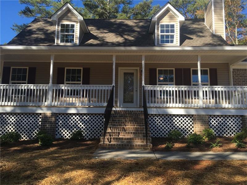 66 Red Oak Drive, Carrollton, GA 30116 (MLS #5744569) :: North Atlanta Home Team