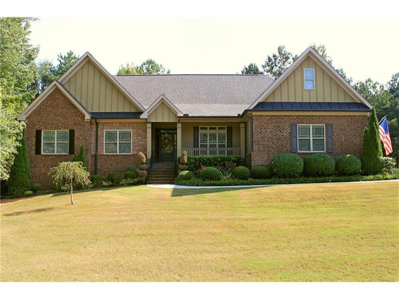 737 Chimney Trace, Monroe, GA 30656 (MLS #5744832) :: North Atlanta Home Team