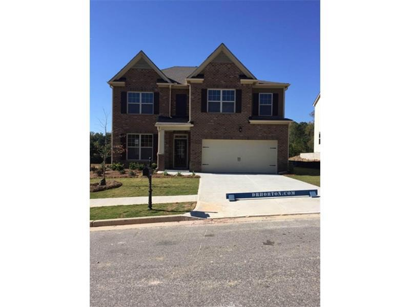 2324 Lake Cove Court, Buford, GA 30519 (MLS #5744845) :: North Atlanta Home Team