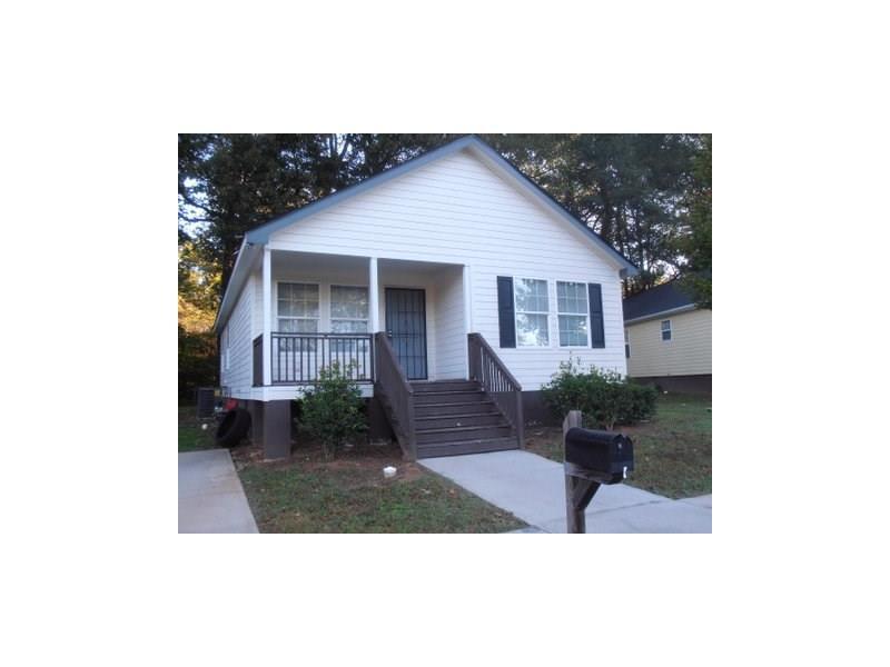 1040 Thomasville Estate Drive, Atlanta, GA 30315 (MLS #5745056) :: North Atlanta Home Team
