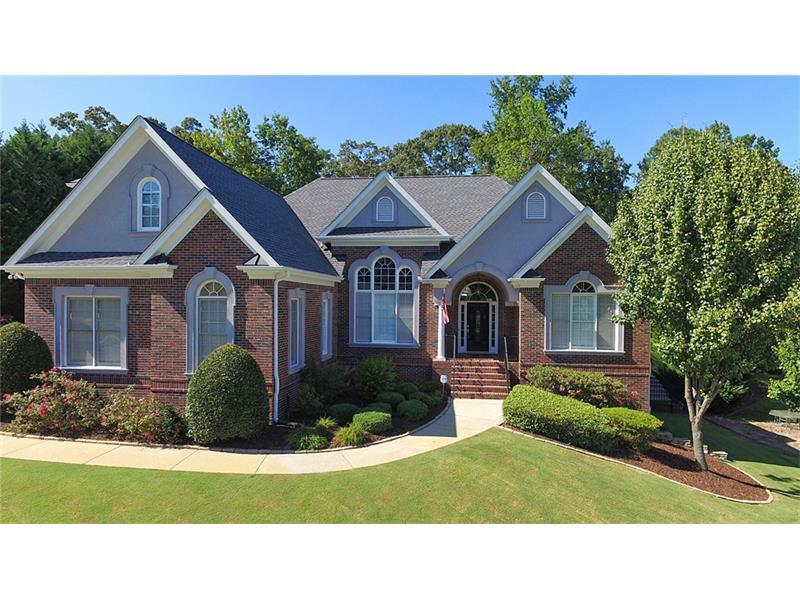 3760 Jones Creek Drive, Buford, GA 30519 (MLS #5745337) :: North Atlanta Home Team