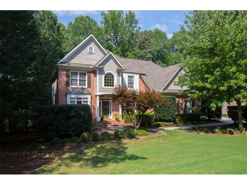 4025 Bridle Ridge Drive, Suwanee, GA 30024 (MLS #5745533) :: North Atlanta Home Team