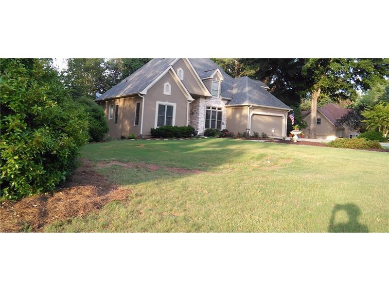 6311 Chestnut Parkway, Flowery Branch, GA 30542 (MLS #5745638) :: North Atlanta Home Team
