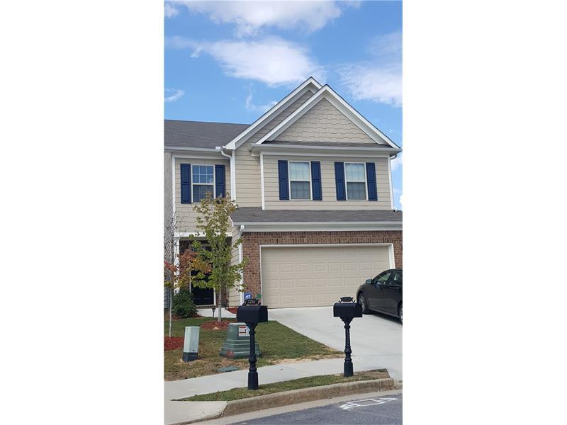 2275 Morgan Farm Drive, Buford, GA 30519 (MLS #5745650) :: North Atlanta Home Team