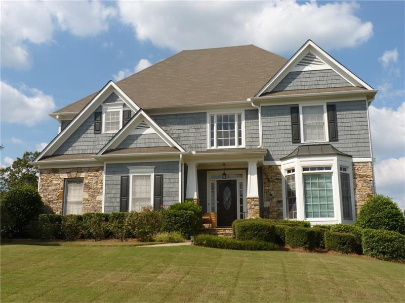 506 Lombard Street, Marietta, GA 30064 (MLS #5745682) :: North Atlanta Home Team