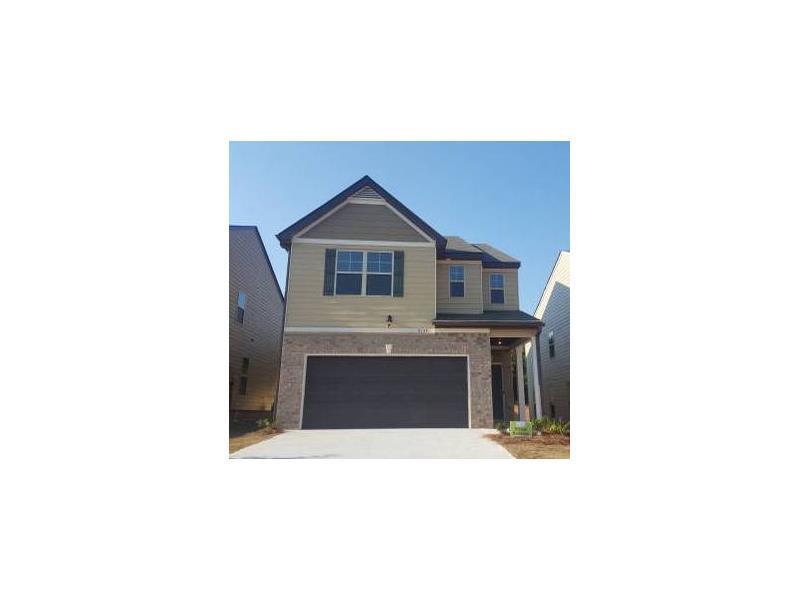 6372 Woodwell Drive, Union City, GA 30291 (MLS #5745809) :: North Atlanta Home Team