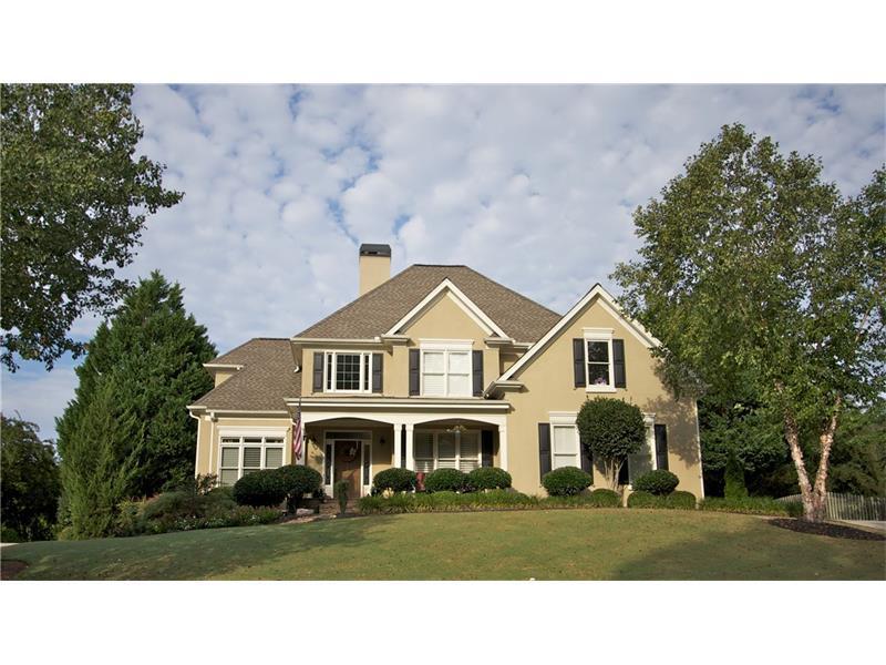 6825 Lancaster Circle, Cumming, GA 30040 (MLS #5745915) :: North Atlanta Home Team