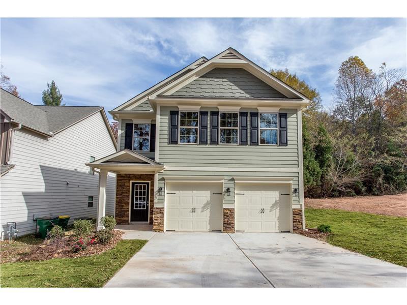 410 Shelia Way, Canton, GA 30114 (MLS #5745956) :: North Atlanta Home Team