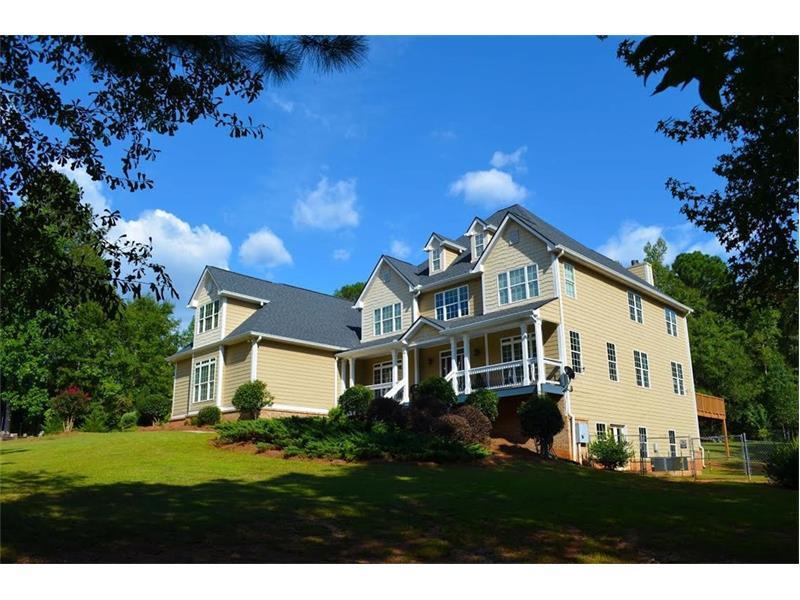 532 Hickory Grove Church Road, Monroe, GA 30656 (MLS #5746025) :: North Atlanta Home Team