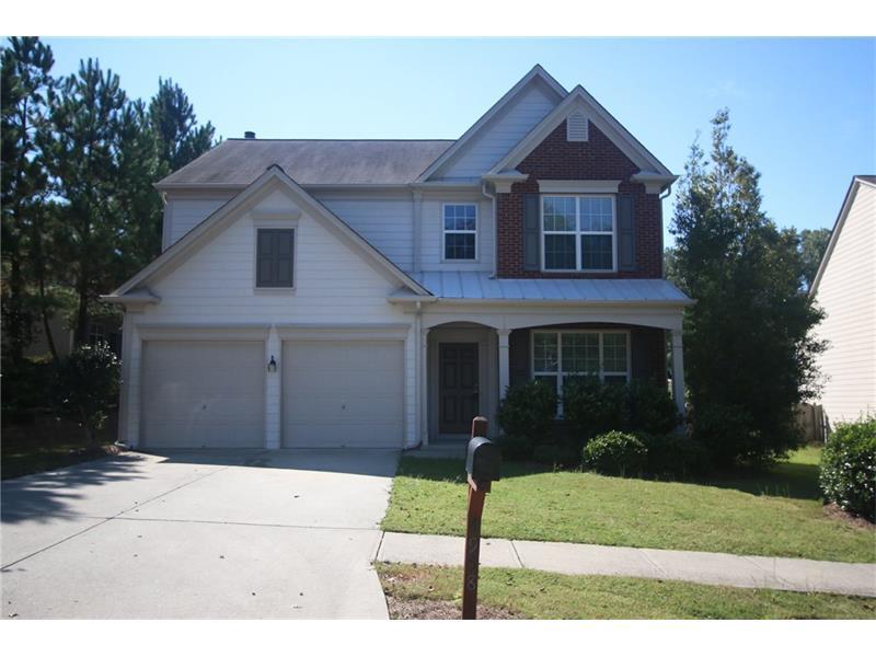 4958 Bethpage Drive, Suwanee, GA 30024 (MLS #5746217) :: North Atlanta Home Team