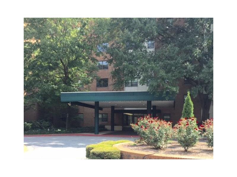 2965 Pharr Court S #616, Atlanta, GA 30305 (MLS #5746341) :: North Atlanta Home Team