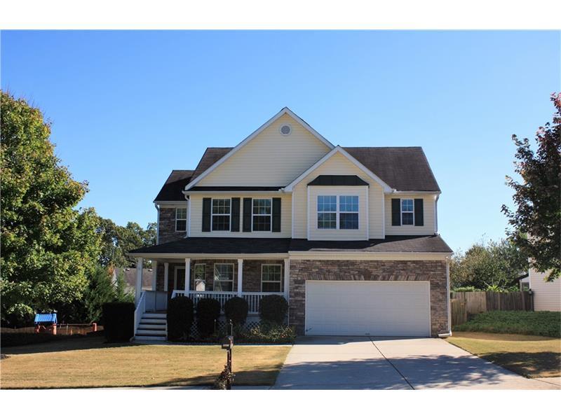 2511 Lance Ridge Way, Buford, GA 30519 (MLS #5746363) :: North Atlanta Home Team