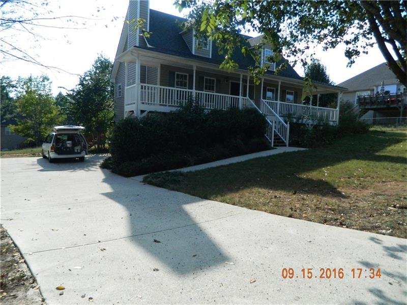30 Bent Creek Court, Dallas, GA 30157 (MLS #5746597) :: North Atlanta Home Team