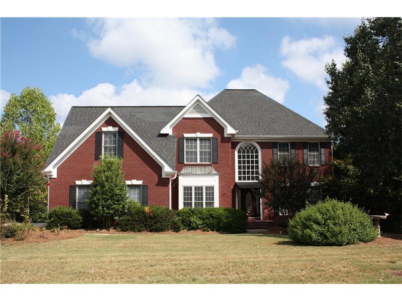 1550 Hillside Oak Drive, Grayson, GA 30017 (MLS #5746601) :: North Atlanta Home Team