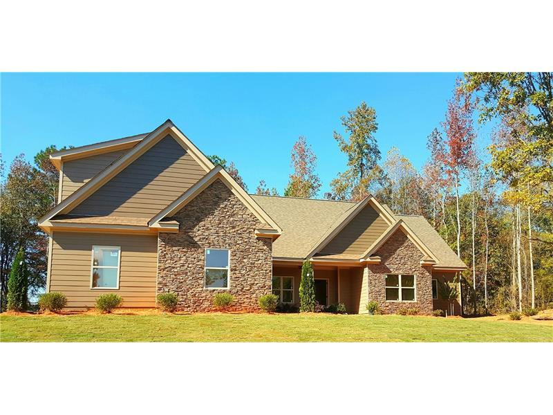 167 Woods Creek Road, Jefferson, GA 30549 (MLS #5746698) :: North Atlanta Home Team
