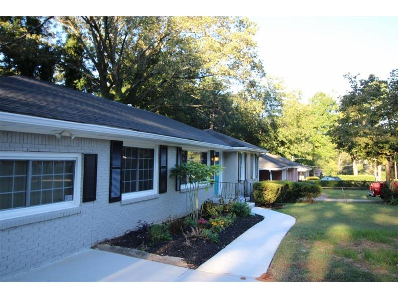 2423 Ousley Court, Decatur, GA 30032 (MLS #5746823) :: North Atlanta Home Team