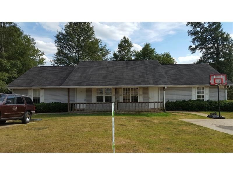 1215 Custom Way, Monroe, GA 30655 (MLS #5746881) :: North Atlanta Home Team