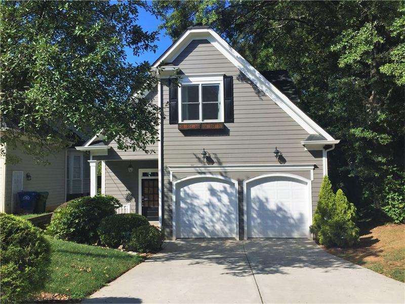 2184 Spink Street NW, Atlanta, GA 30318 (MLS #5746961) :: North Atlanta Home Team