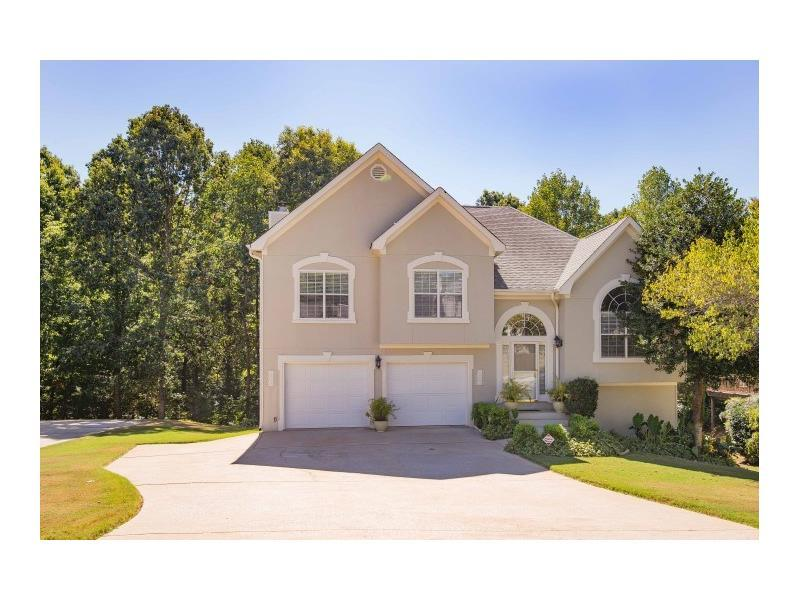 6860 Robinwood Trail, Douglasville, GA 30135 (MLS #5747065) :: North Atlanta Home Team