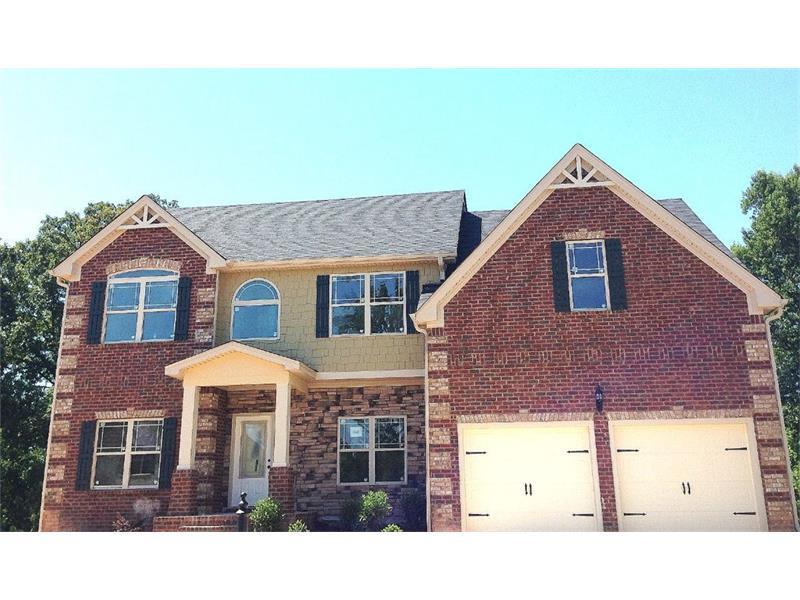 8010 Stillmist Drive, Fairburn, GA 30213 (MLS #5747102) :: North Atlanta Home Team