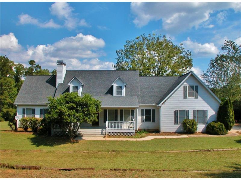 5668 Odum Smallwood Road, Gainesville, GA 30506 (MLS #5747139) :: North Atlanta Home Team