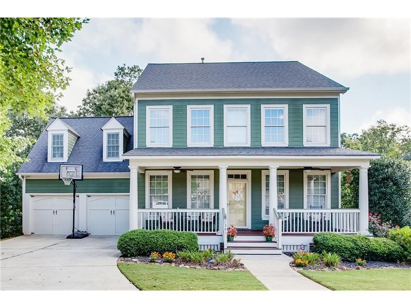7341 Firefly Court, Hoschton, GA 30548 (MLS #5747156) :: North Atlanta Home Team