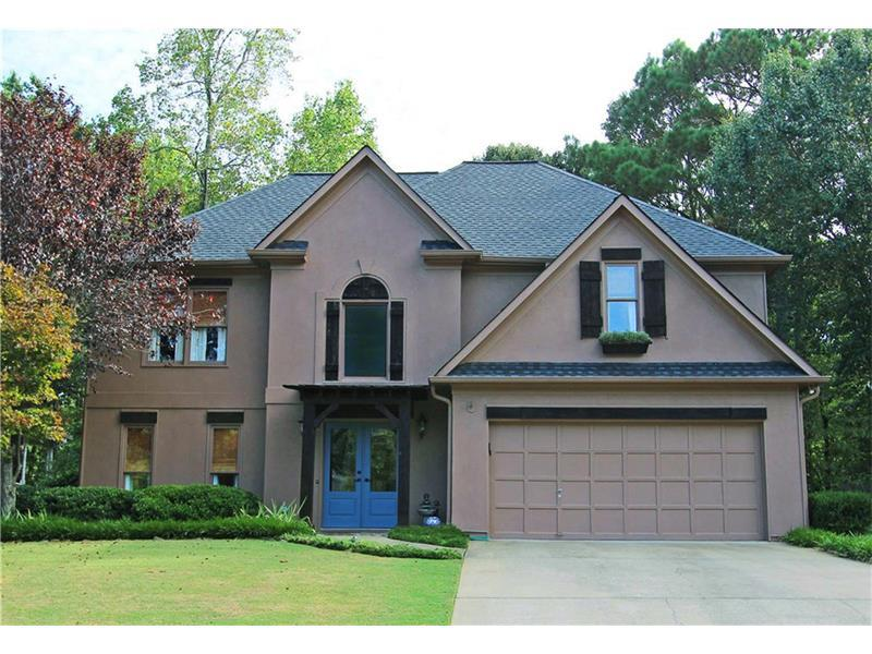 408 Raven Mocker Lane, Woodstock, GA 30189 (MLS #5747268) :: North Atlanta Home Team