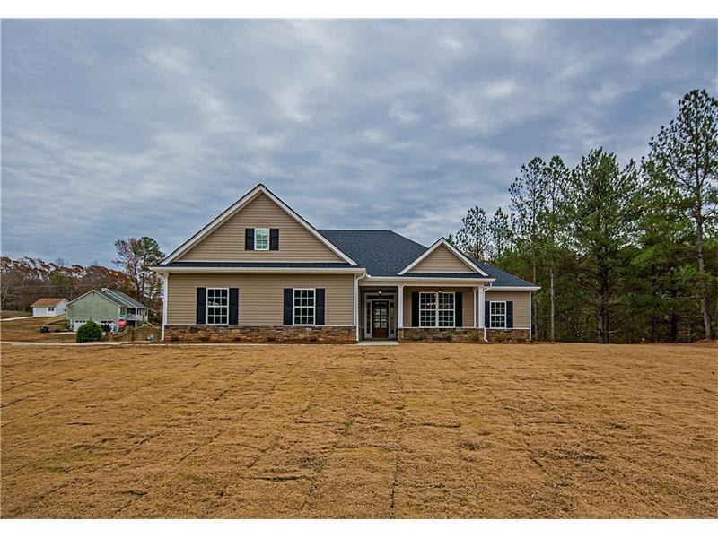 17 Denny Springs Drive, Dallas, GA 30157 (MLS #5747378) :: North Atlanta Home Team