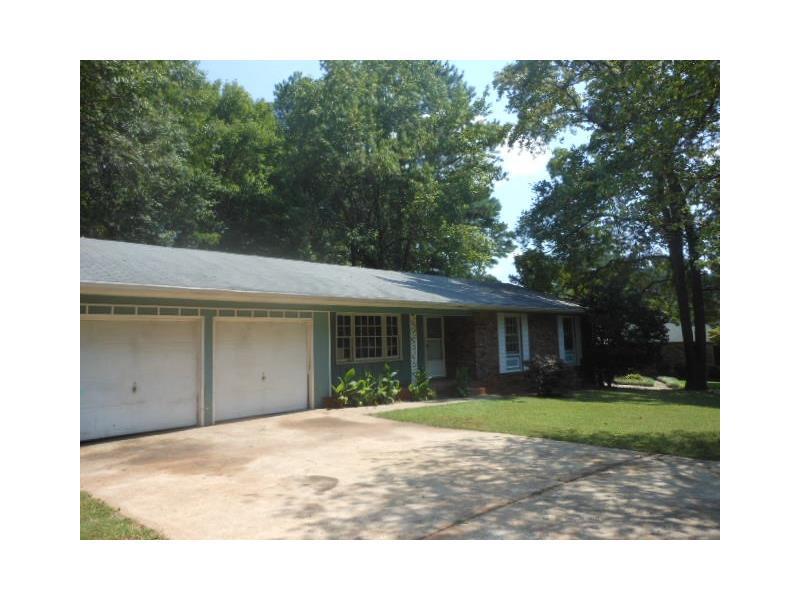 1607 Harbour Oaks Road, Tucker, GA 30084 (MLS #5747503) :: North Atlanta Home Team