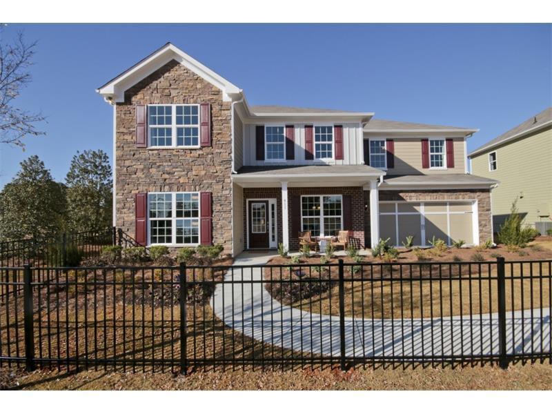 6309 Cedar Springs Lane, Hoschton, GA 30548 (MLS #5747538) :: North Atlanta Home Team