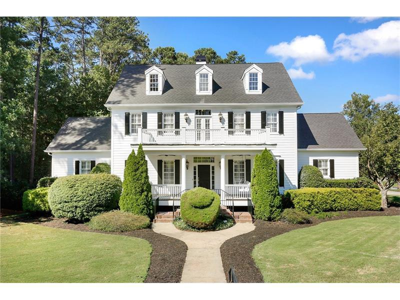 200 Atlanta Providence Court, Alpharetta, GA 30004 (MLS #5747542) :: North Atlanta Home Team