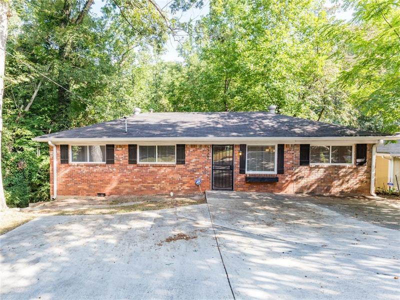 2109 Claude Street NW, Atlanta, GA 30318 (MLS #5747564) :: North Atlanta Home Team
