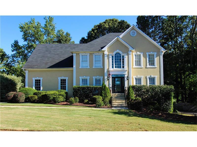2170 Primrose Place Lane, Lawrenceville, GA 30044 (MLS #5747630) :: North Atlanta Home Team
